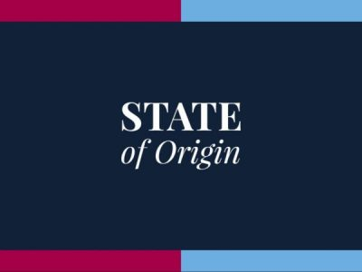 State of Origin Travel – Private Charter To 2021 Origin Games 2 and 3