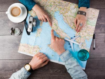 Start Planning the Perfect Post-Coronavirus Trip